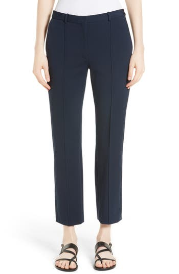 Theory Hartsdale K Oxford Knit Crop Pants