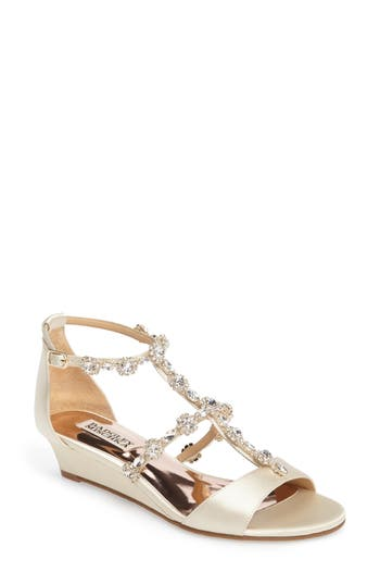 Badgley Mischka Terry Sandal (Women)