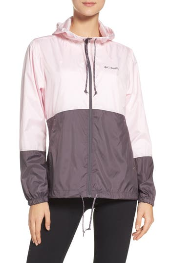Columbia Flash Forward™ Windbreaker Jacket