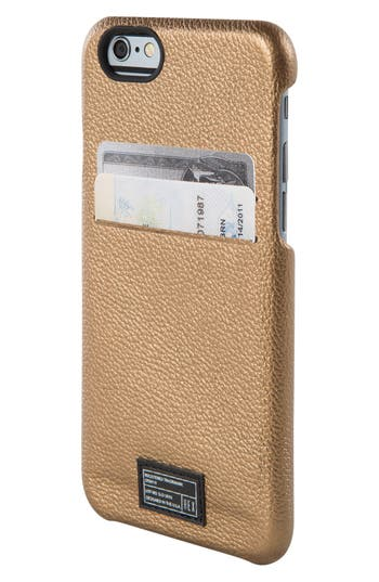 HEX Solo iPhone 6/6s Wallet Case