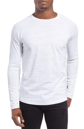BOSS Orange 'Terell50' Regular Fit Crewneck T-Shirt