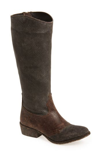 Matisse 'Trouble' Western Boot (Women)