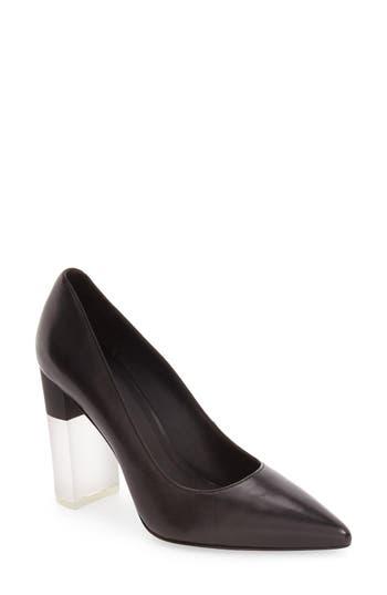 Pour la Victoire 'Callista' Pointy Toe Pump (Women)