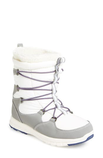 Khombu Pull-On Winter Boot (Women)