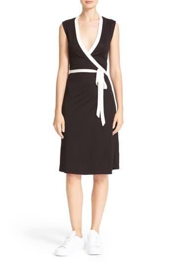 Diane von Furstenberg Valena Wrap Dress