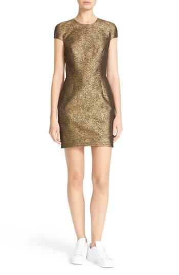Diane von Furstenberg Hadlie Two Sheath Dress