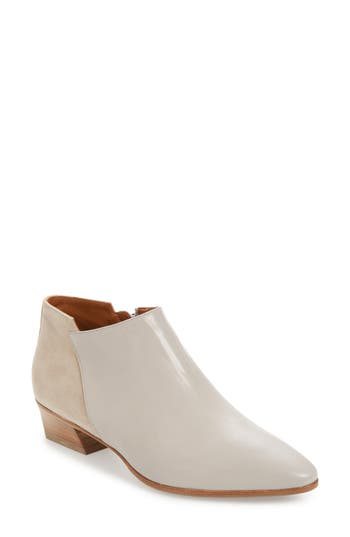 Aquatalia Fonda Low Top Bootie (Women)