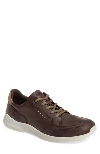 ECCO Irondale Sneaker (Men)