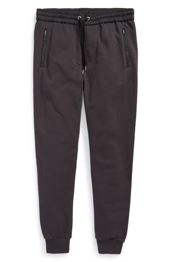Burberry Brit 'Haleford' Wool Sweatpants
