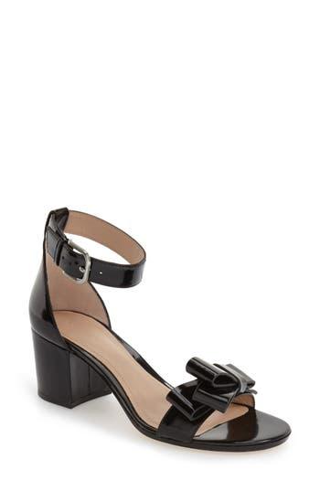 Pour la Victoire 'Aimee' Block Heel Sandal (Women)