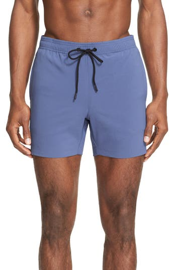 ONIA 'Charles' Swim Trunks