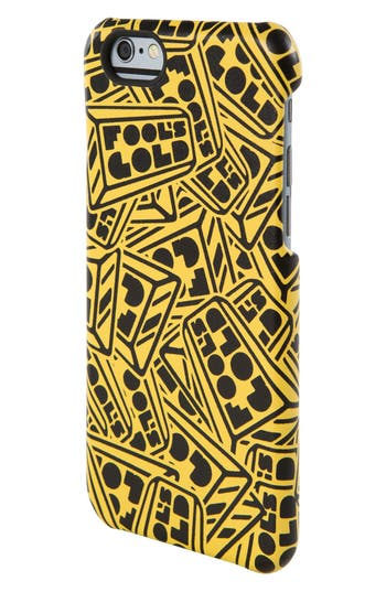 HEX x Fools Gold Focus iPhone 6/6s Case