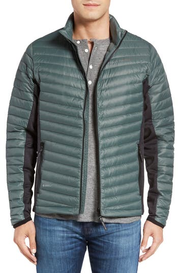 Helly Hansen Verglas Hybrid Down Jacket