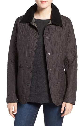 Barbour 'Montrose' Quilted Jacket