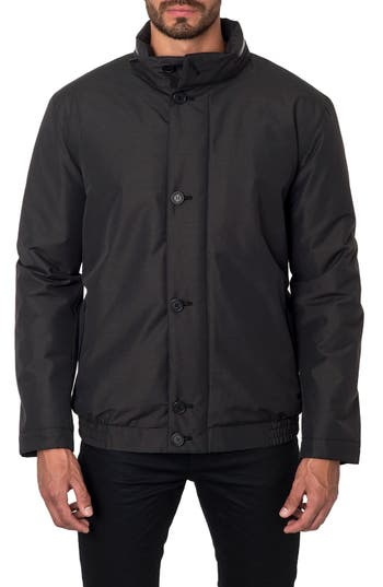 Jared Lang London Water Resistant Jacket