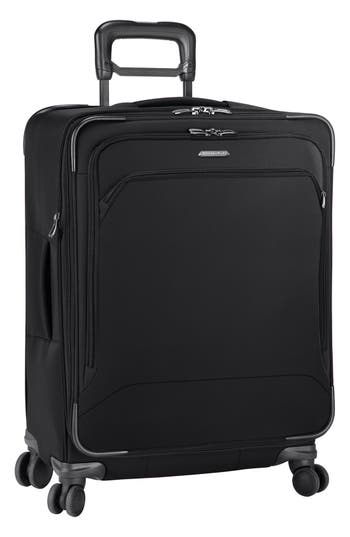 Briggs & Riley 'Transcend' Medium Expandable Wheeled Suitcase (23 Inch)