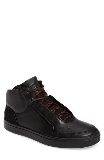 ECCO Kyle High Top Sneaker (Men)