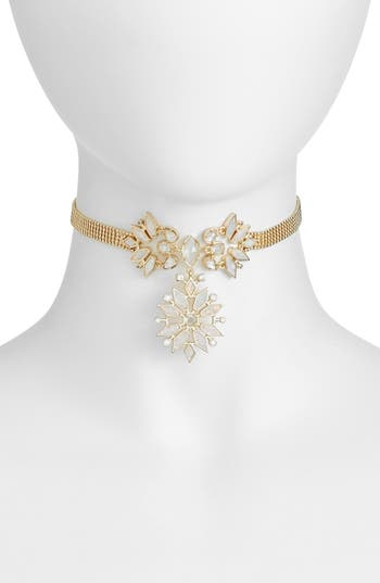 Kendra Scott Isabella Statement Choker