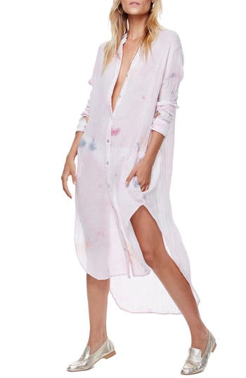 Free People Happiest Morning Tunic