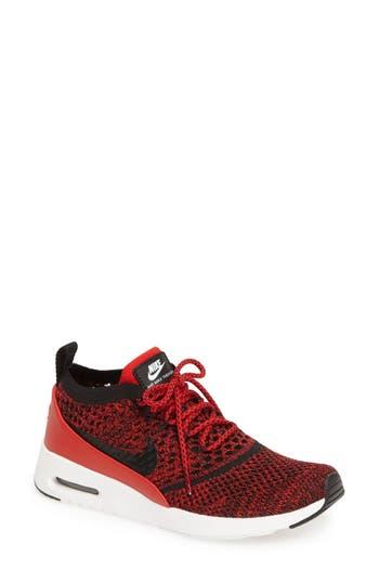 Nike Air Max Thea Ultra Flyknit Sneaker (Women)