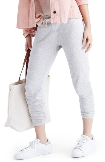 Madewell Retro Sweatpants
