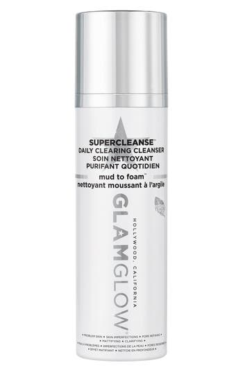 GLAMGLOW® SUPERCLEANSE™ Daily Clearing Cleanser