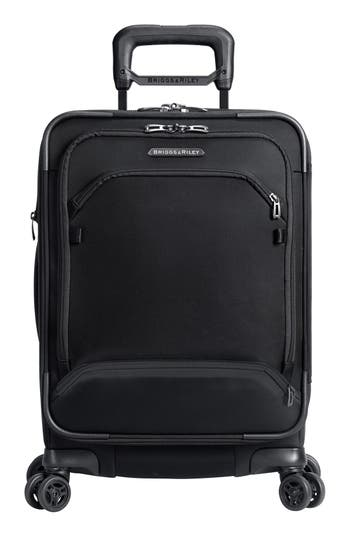 Briggs & Riley 'Transcend' Domestic Spinner Carry-On (22 Inch)