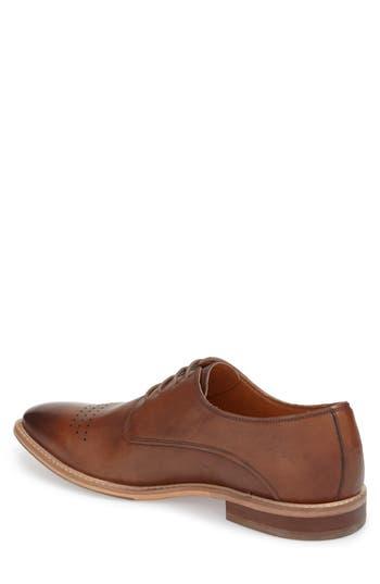 Jump 'Shepard' Plain Toe Derby (Men)