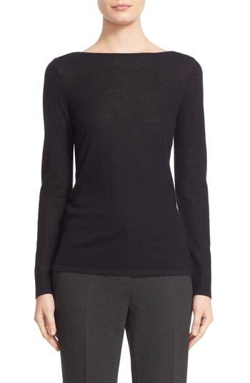 Nordstrom Signature and Caroline Issa Cashmere Sweater