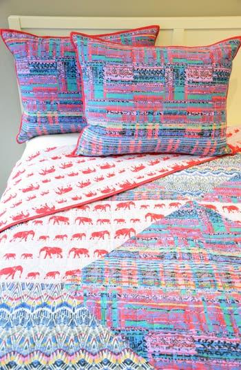 Blissliving Home 'Tanzania Kambiya' Reversible Quilt Set