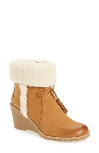 G.H. Bass & Co. 'Tiffany' Wedge Boot (Women)