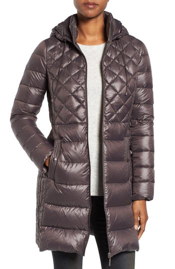 Halogen® Walker Down Jacket (Regular & Petite)