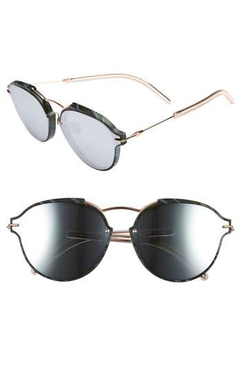 Dior Eclats 60mm Sunglasses