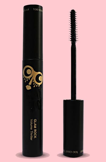 Too Cool For School Glam Rock Volume Thriller Mascara