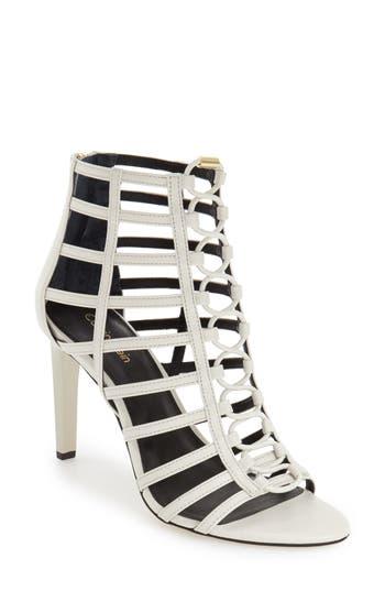 Calvin Klein 'Nira' Cage Sandal (Women)