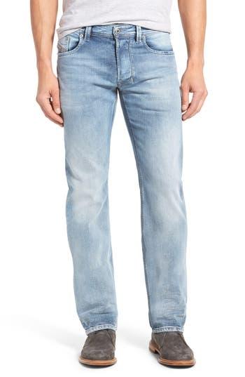 DIESEL® 'Larkee' Straight Fit Jeans (0854Y)