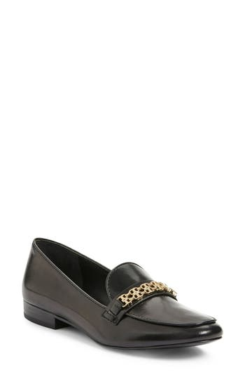 Tory Burch 'Gemini' Link Loafer (Women)