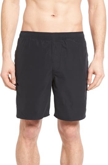 Quiksilver Waterman Collection Balance 6 Volley Shorts