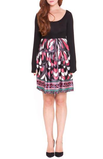 Olian'Kyle' Maternity Dress