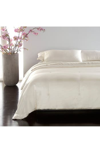 Donna Karan Collection 'Silk Essentials' Habutai Silk Comforter