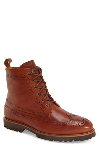 Vince Camuto 'Leep' Wingtip Boot (Men)