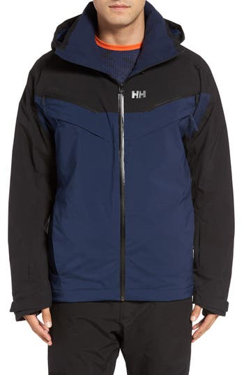 Helly Hansen 'Blazing' Waterproof Ski Jacket