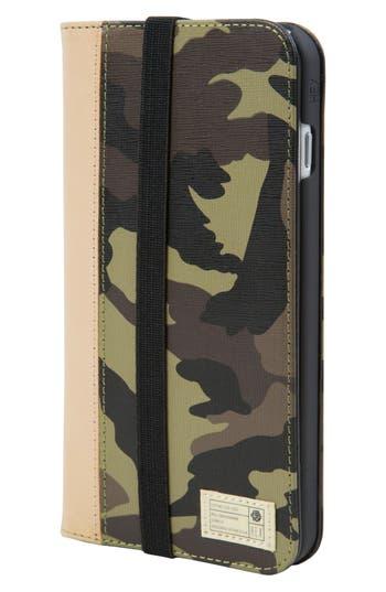 HEX Icon iPhone 7 Plus Case & Wallet