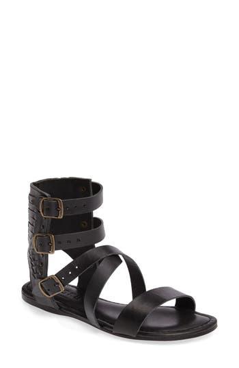 BASKE California Toro Gladiator Sandal (Women)