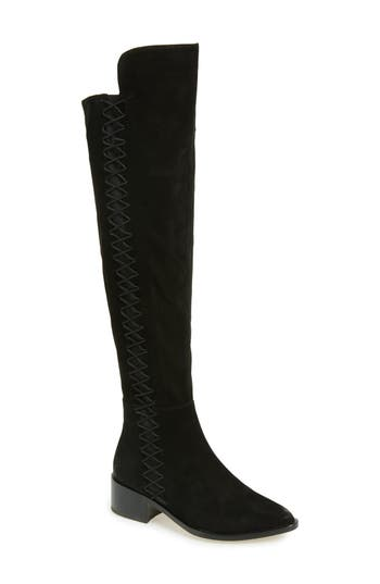 Linea Paolo Halo Over the Knee Boot (Women)