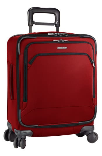 Briggs & Riley 'Transcend' International Wheeled Carry-On (20 Inch)