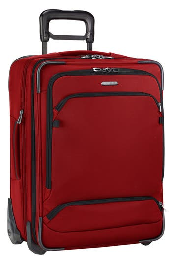 Briggs & Riley 'Transcend' International Expandable Wheeled Carry-On (20 Inch)