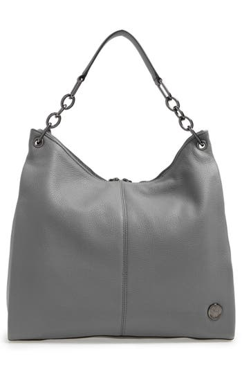 Vince Camuto Avin Leather Hobo
