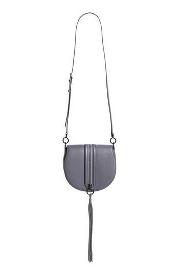 Rebecca Minkoff 'Mara' Saddle Crossbody Bag