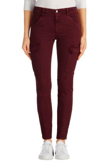 J Brand Houlihan Skinny Cargo Pants